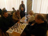 """Отборът на СКШ """"Спартак Плевен XXI"""" е държавен вицешампион за мъже над 50 години"""