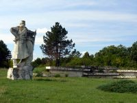 Лавров парк край Горни Дъбник събира младежи от България и Русия