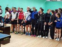 Студентка от МУ – Плевен с приз за най-красива тенисистка на турнир в Свищов