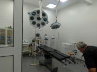 Клиниката по ортопедия към УМБАЛ – Плевен ремонтирана и с ново оборудване