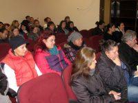 """В Искър се проведе заключителна информационна среща по Проект """"Приятели"""""""
