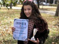 """Петокласничка от Плевен с отличие от Националния конкурс """"Гласовете на детската мелодия"""""""