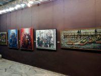 Плевенските художници се представят с обща изложба