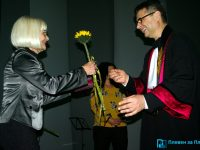 Медицинският колеж в Плевен отбеляза тържествено 70-годишнината си