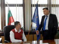 Борислав Дилов бе областен управител на Плевен за един ден