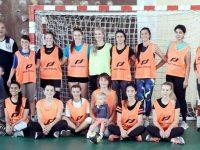 Плевен отново има представителен хандбален отбор при дамите