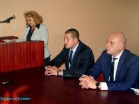Няма неразкрити тежки криминални престъпления в област Плевен, намаляват кражбите