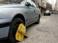 Близо тройно са се увеличили за година нарушенията за неправилно паркиране в Плевенско