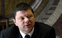 Плевенчанинът Красимир Влахов се закле като конституционен съдия