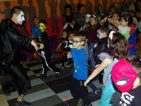 Щуро парти за Хелоуин в Панорама мол Плевен (галерия)