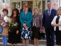 В Плевен откриха единствения за Северна България Център за деца с аутизъм