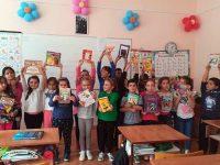 """Инициативи и в СУ """"Анастасия Димитрова""""-Плевен за Националната седмица на четенето"""