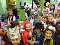 """С приказен карнавал се забавляваха малчуганите от ДГ """"Ралица""""-Плевен"""