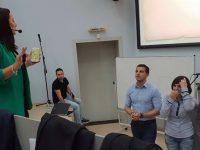 """Успешно премина конференцията """"Анатомия на бизнеса"""" в Плевен"""