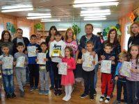 """В училище """"Максим Горки"""" – град Левски проведоха урок по екологично и гражданско образование"""