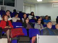 Над 100 участници в Деня на учения се срещнаха с потенциални работодатели и бъдещи партньори в МУ – Плевен