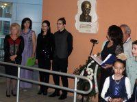 Започнаха събитията, посветени на 85 години от рождението на Божко Шойков