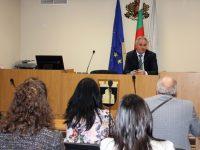 Община Плевен проведе публично обсъждане за поемане на дълг за мащабния проект за воден цикъл