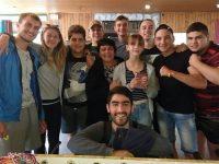 Младежи от Плевен обмениха опит с връстници в международни проекти