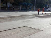 Рехабилитацията на улици в Плевен се бави заради дейности на други институции