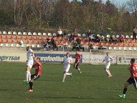 Футболният тим на Спартак продължи победната си серия с убедителна победа в Павликени – снимки!