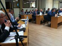 """Повече от час дебати около предложението Сдружение """"Ген. Иван Винаров за парк """"Кайлъка"""" да ползва безвъзмездно имот"""
