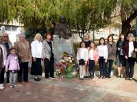В Пордим отдадоха заслужена почит на будителите на България