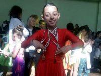 Гордост за Плевен: Наше момиче с 4 медала от турнир по спортни танци!
