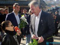 Георг Спартански: Визията за Плевен трябва да бъде неразривно свързана с визията за цяла Северна България