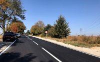Завърши рехабилитацията на 12 км от път II-35 Плевен – Ловеч