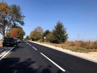 Днес официално откриват рехабилитирания близо 12-километров участък от пътя Плевен – Ловеч