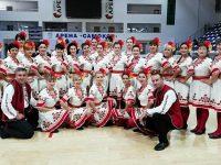 """Танцьорите от ФТК """"Българско хоро"""" отново защитиха достойно името на клуба и на Плевен (галерия)"""