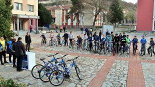 ОИЦ – Плевен организира велопоход в Никопол