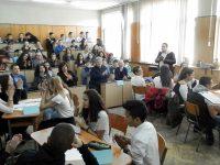 """Състезание по предприемачество """"Свободни пари"""" се проведе в СУ """"Пейо Яворов"""" – Плевен"""