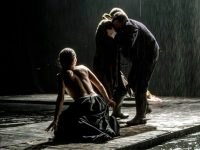 """Благоевградският театър представя в Плевен """"Вампир"""" от Антон Страшимиров"""