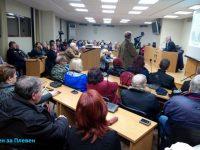 Георг Спартански: Плевен трябва да има лице, за да бъде привлекателен за инвеститорите
