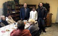 ГЕРБ – Плевен ще помогне за ремонта на пенсионерския клуб в Къшин