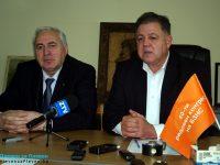 Лидерът на БЗНС Николай Ненчев в Плевен: България има нужда от силна демократична общност, която да управлява държавата
