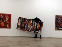 Изложба на Петър Пиронков откриват днес в Артцентър Плевен