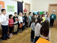 """С интересни инициативи отбелязаха Деня на християнското семейство в ОУ """"Лазар Станев"""" – Плевен"""