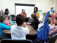 С разнообразни прояви отбелязаха Деня на християнското семейство в РЦПППО – Плевен