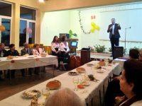 Десет двойки от Коиловци отпразнуваха 50 години съвместен живот