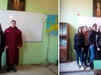 В Търговската гимназия в Червен бряг стартира новата учебна година по образователна програма на ВСС и МОН