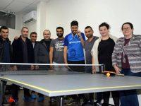 """Зъболекар спечели месечния турнир по тенис на маса, организиран от МБАЛ """"Св. Панталеймон"""" – Плевен"""