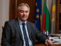 Георг Спартански ще обяви на 6 септември дали ще се кандидатира за нов кметски мандат
