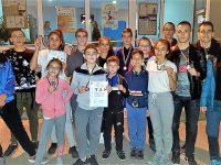 """КБИ """"Петромакс"""" – Плевен с 15 медала от Националния фестивал """"Млади приятели на полицията"""""""