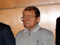 Георг Спартански изпрати съболезнователен адрес до близките на Стефан Нинов