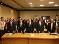 Три години от първото заседание на ОбС – Плевен за мандат 2015-2019