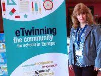 "Учителка от  ДГ ""Слънце"" – Левски участва в международна конференция"