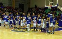 """12-годишните момичета на баскетболния """"Спартак"""" се готвят за турнир"""